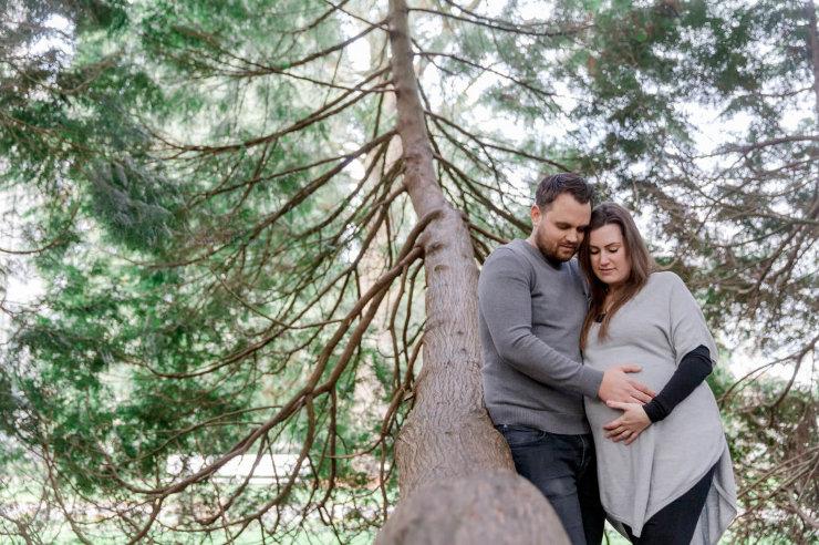 Schwangerschaftsshooting-Nordfriesland-SchleswigHolstein